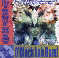 Two O'clock Lab Band